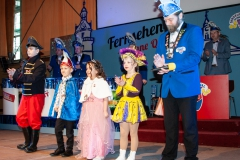 Kinderfasching (8/ 41)